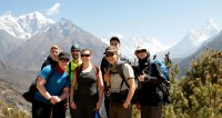 School Expedition: Everest Panorama and Chitwan National Park