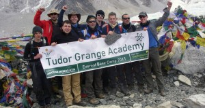 School and College Expeditions