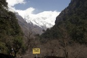 River Side camp with Langtang II in the background.jpg