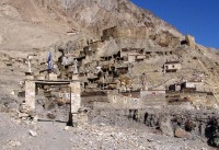 Nar Phu, Teri La and Upper Mustang Trek