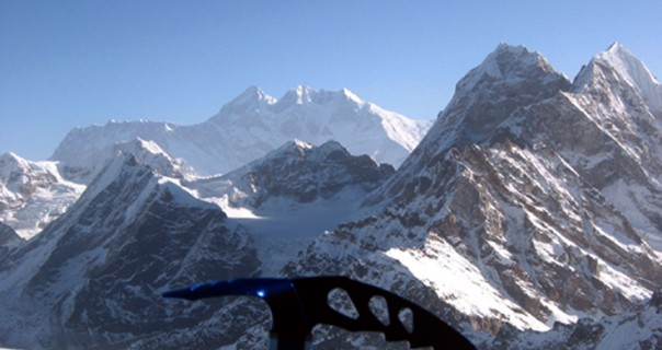 Mera Peak and Hinku Valley